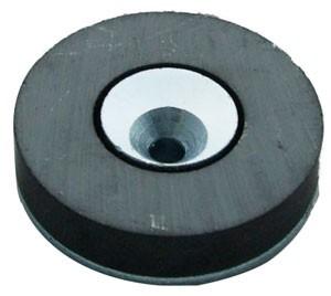Ringmagnet mit excentrischem Loch