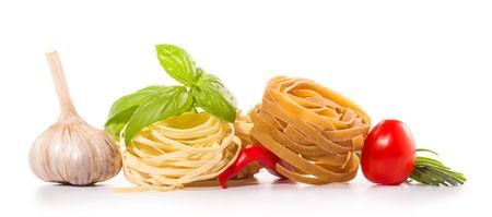 Nischenrückwand Basta Pasta